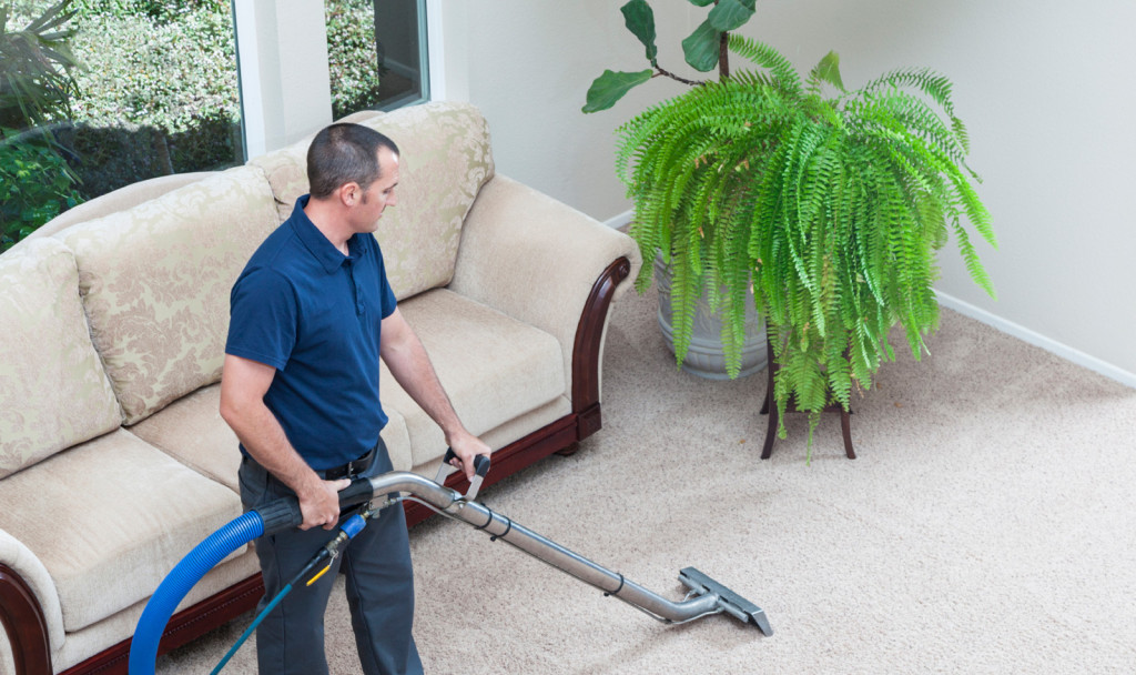 Carpet Steam Cleaning Hull Quebec
