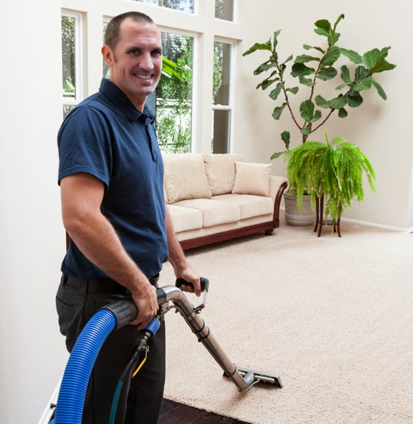 Gatineau Carpet cleaners